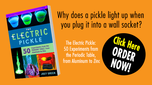 Electric Pickle Click Here