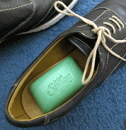 Irish Spring Shoes