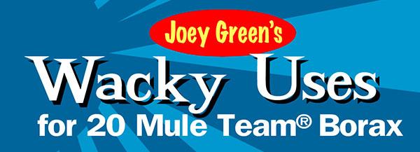 20 mule team borax wacky uses for 20 mule team borax swimming pools